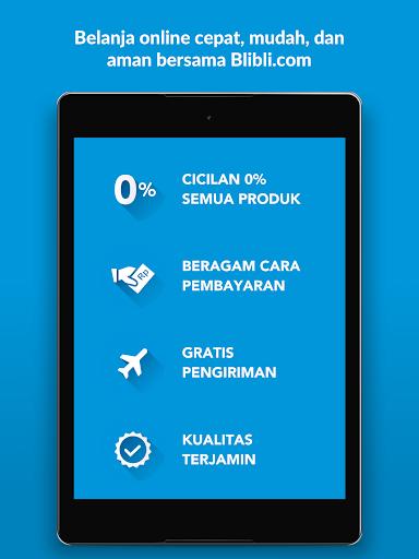 Blibli.com Belanja Online screenshot 8
