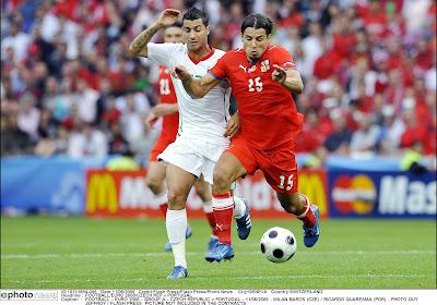 Officiel : Milan Baros va prendre sa retraite à 38 ans