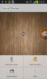 Voice Changer Apk Download Free for PC, smart TV