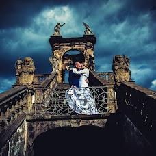 Wedding photographer Vratislav Jenšík (Jensik). Photo of 14.05.2017