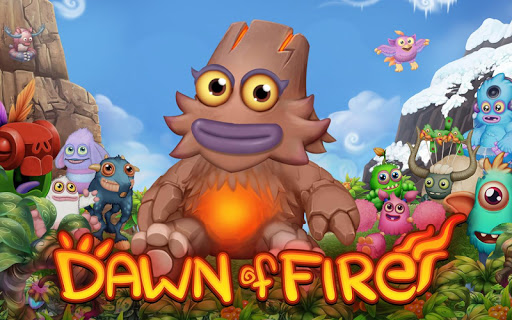 My Singing Monsters: Dawn of Fire modavailable screenshots 17