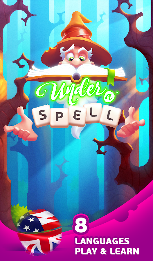 Under a Spell- screenshot