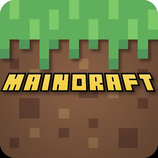 MainOraft | 2D-Survival Craft