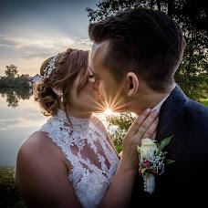 Wedding photographer Konrad Olesch (KonradOlesch). Photo of 10.01.2018