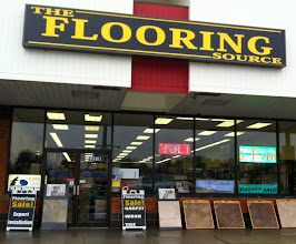 Photo: The Flooring Source, LLC in Middleton, MA proudly displaying their BBB Accreditation