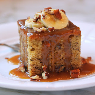 Sticky Toffee Cake Without Dates Recipes.