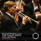 The Philip Smith Collection, Album 2: The Concertos (Live)