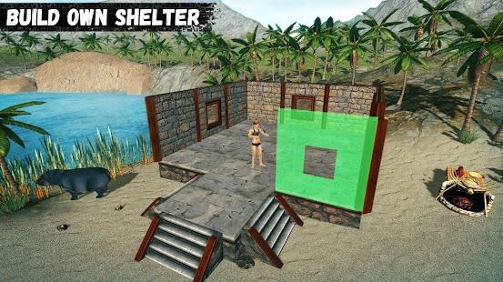 Survival Island: Evolve Clans - náhled