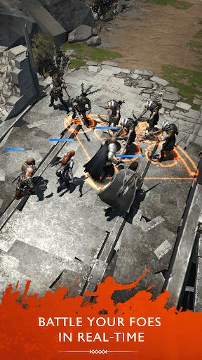 Middle-earth: Shadow of War 1.7.1.51686 screenshots 2