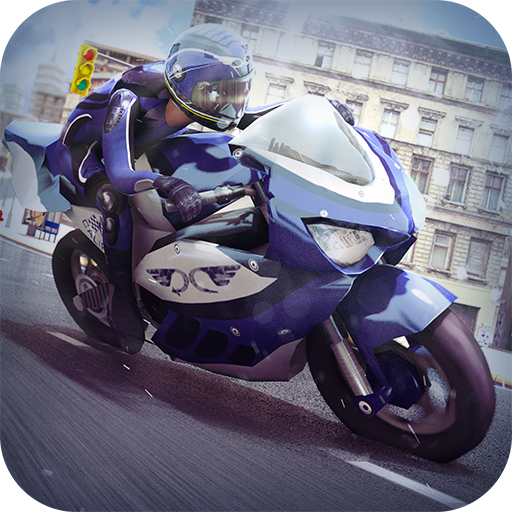Super Motor Bike Racing Game file APK Free for PC, smart TV Download