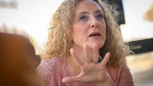 La novelista almeriense Mar de los Ríos es una de las que participará en las actividades del CAL.