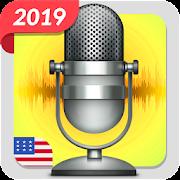 Smart Voice Recorder\ud83c\udf99 HD Audio Recording