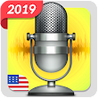 Smart Voice Recorder🎙 HD Audio Recording icon