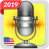 Smart Voice Recorder🎙 HD Audio Recording