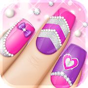Game Fashion Nail Art Designs Game APK for Windows Phone