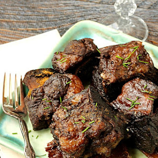 'Best Damn' Short Ribs.