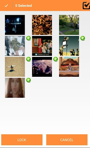 android Video Player HD : MP4/FLV/3GP Screenshot 6
