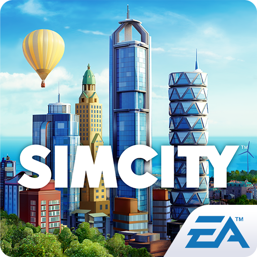 SimCity BuildIt Giochi (APK) scaricare gratis per Android/PC/Windows