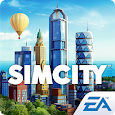 SimCity BuildIt vesion 1.25.2.81407