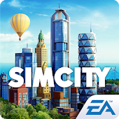 SimCity BuildIt Icon