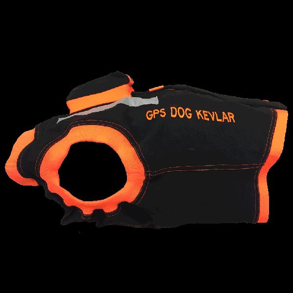 Hundvästar och Täcken