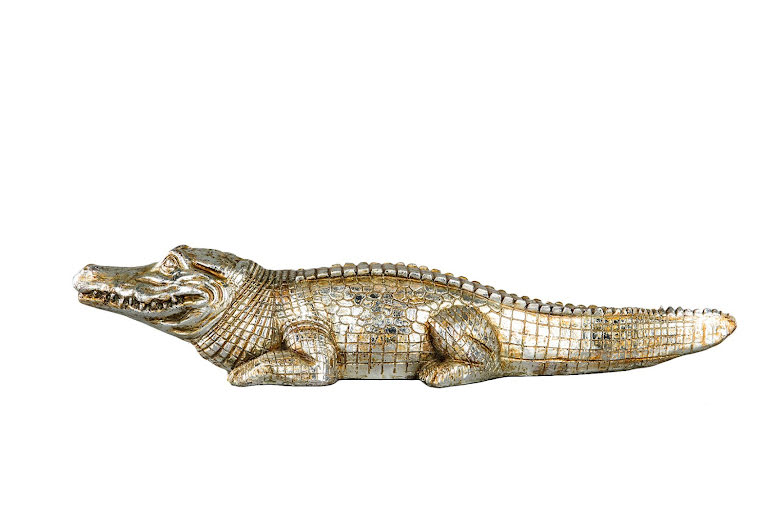 Krokodil Champagne