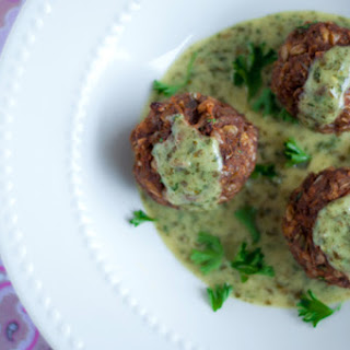 Meatballs With Cream Cheese Sauce Recipes.