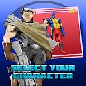 Superhero Ninja Creator icon