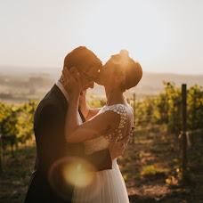 Wedding photographer Andrea Giorio (andreagiorio). Photo of 07.07.2018