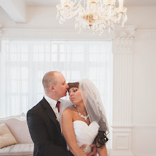 Wedding photographer Anastasiya Strekopytova (kosolap). Photo of 03.03.2015