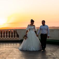 Wedding photographer Anna Solareva (MrsSolareva). Photo of 01.11.2017