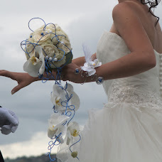 Wedding photographer Laura Galinier (galinier). Photo of 01.02.2014