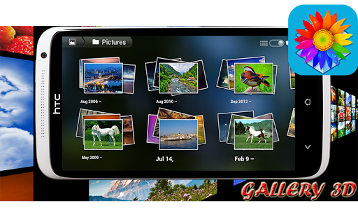 Gallery 3D for PC
