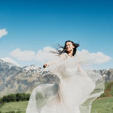 Wedding photographer Ulyana Kozak (kozak). Photo of 02.07.2018
