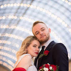 Wedding photographer Anna Marchenkova (annamarzo). Photo of 22.01.2018