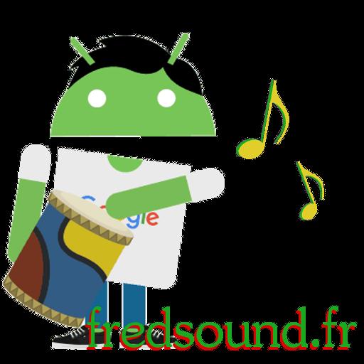 FredSound avatar image