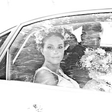 Wedding photographer Manu Reguero (okostudio). Photo of 08.01.2016
