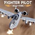 Fighter Pilot: HeavyFire APK