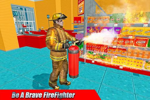 911 Emergency Rescue- Response Simulator Games 3D 1.0 de.gamequotes.net 4