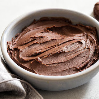 Small Batch Chocolate Frosting.