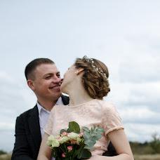 Wedding photographer Pavlinka Klak (Palinkaklak). Photo of 11.05.2017