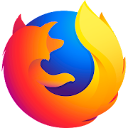 Firefox Browser fast & private app analytics
