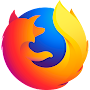 Firefox Browser fast & private APK icon