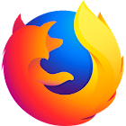 Firefox - Private and Safe Web Browser icon
