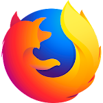 Firefox Browser fast & private 68.2.0
