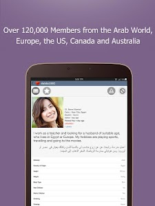 buzzArab - Chat, Meet, Love screenshot 4