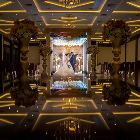 Wedding photographer Andi James (andijames). Photo of 19.12.2017