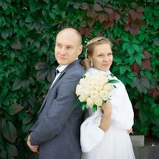 Wedding photographer Aleksey Baranov (AlexB). Photo of 11.09.2015