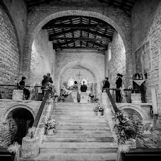 Wedding photographer Milco Graziani (milcograziani). Photo of 04.03.2017