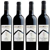 Delectus Winery logo